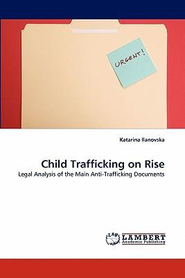 Child Trafficking on Rise
