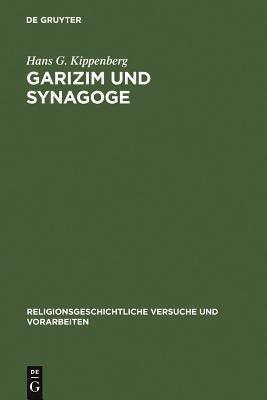 Garizim Und Synagoge