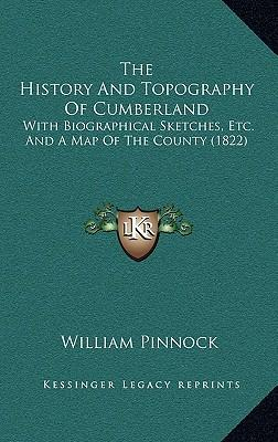 The History and Topography of Cumberland