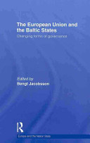 The European Union and the Baltic States
