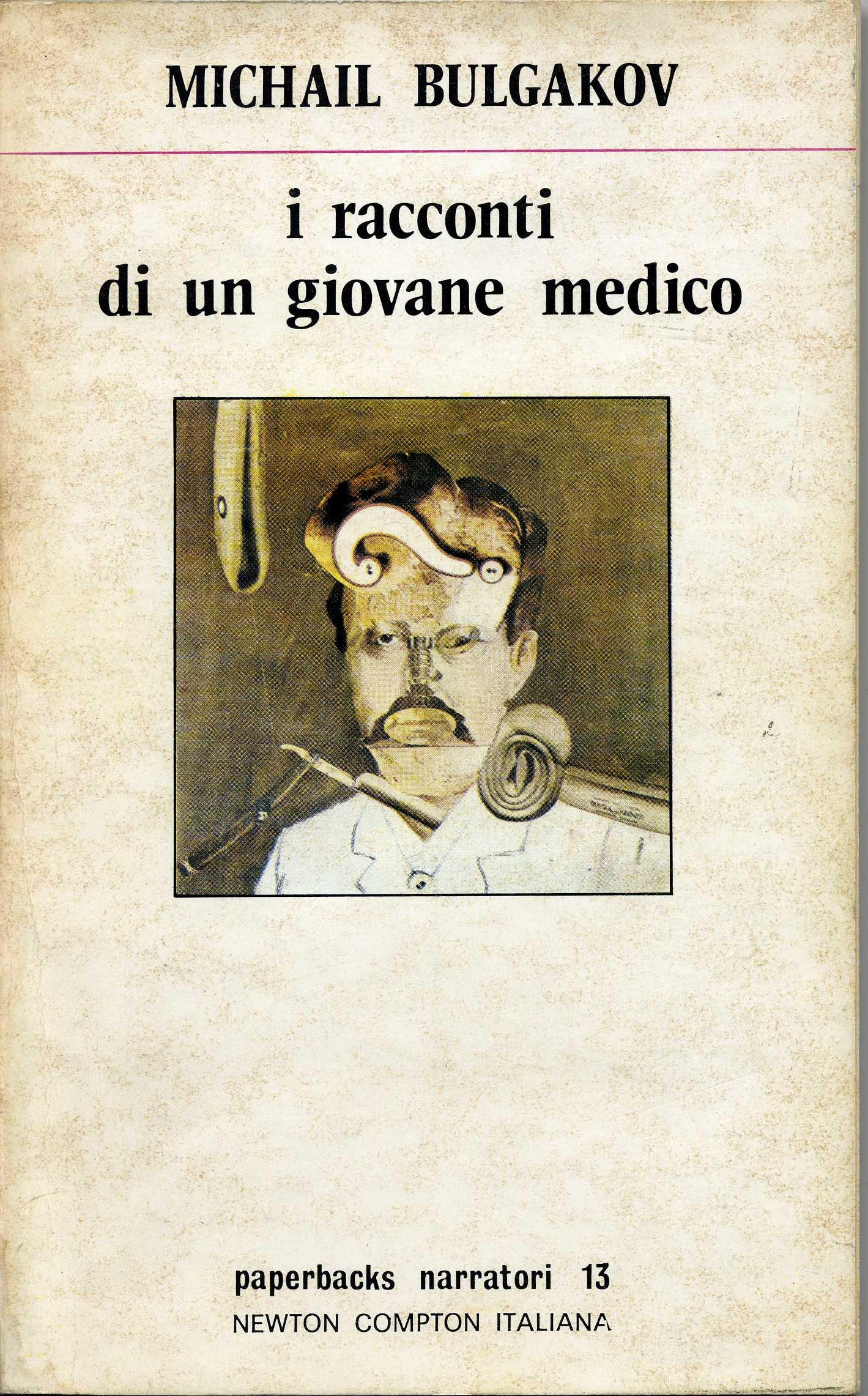 I racconti di un giovane medico