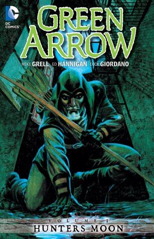 Green Arrow, Vol. 1