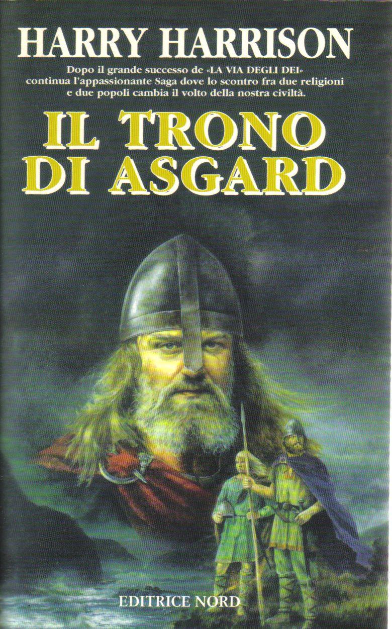 Il trono di Asgard