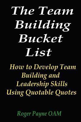 The Team Building Bu...