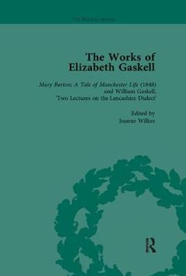 The Works of Elizabeth Gaskell, Part I Vol 5