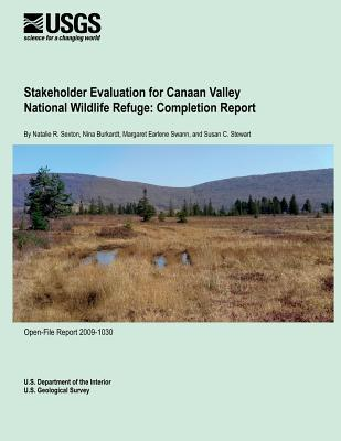 Stakeholder Evaluation for Canaan Valley National Wildlife Refuge