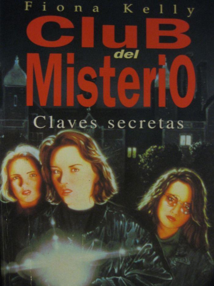 Club del misterio