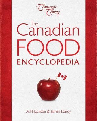 Canadian Food Encyclopedia