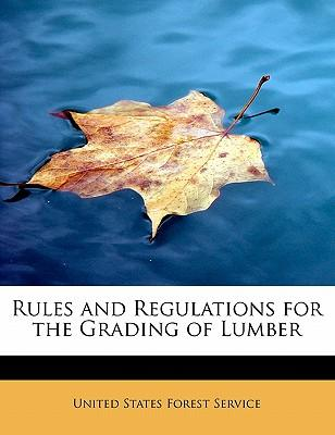 Rules and Regulation...