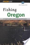 Fishing Oregon