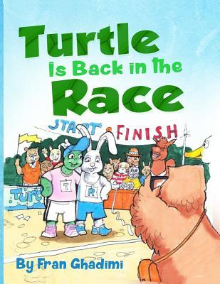 Turtle Is Back in the Race!