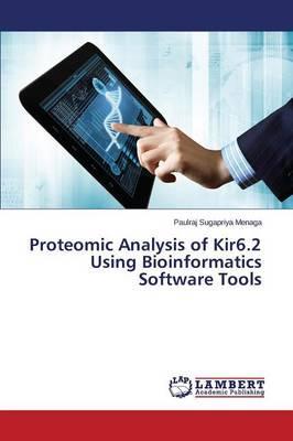 Proteomic Analysis of Kir6.2 Using Bioinformatics Software Tools