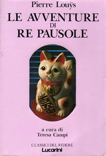 Le avventure di re Pausole