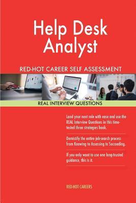 Help Desk Analyst Re...