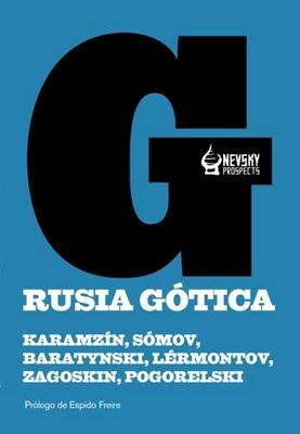 Rusia gótica