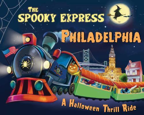 The Spooky Express Philadelphia