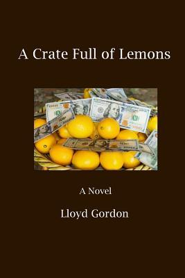 A Crate Full of Lemons