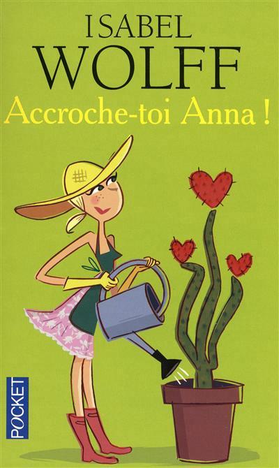 Accroche-toi, Anna!