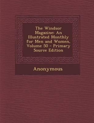 The Windsor Magazine