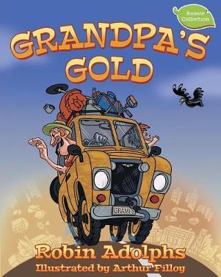 Grandpa's Gold