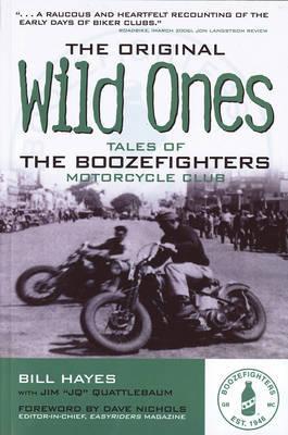 The Original Wild On...