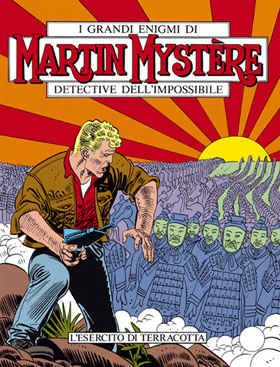 Martin Mystère n. 74