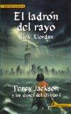 El Ladron Del Rayo /...