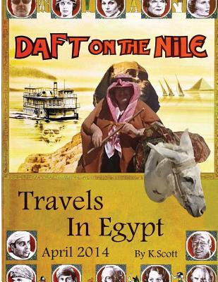 Daft on the Nile