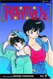 Ranma 1/2, Vol. 9