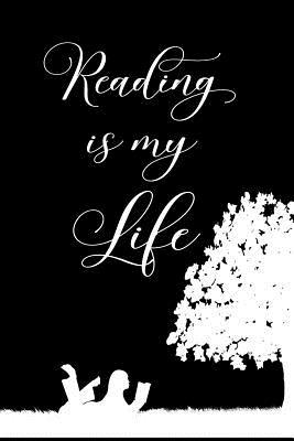 Reading Is My Life