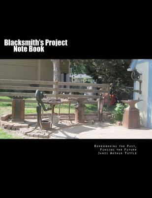 Blacksmith's Project Note Book