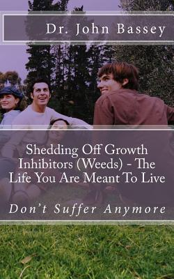 Shedding Off Growth Inhibitors - Weeds