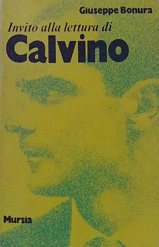 Invito alla lettura di Italo Calvino