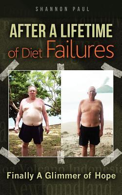 After a Lifetime of Diet Failures