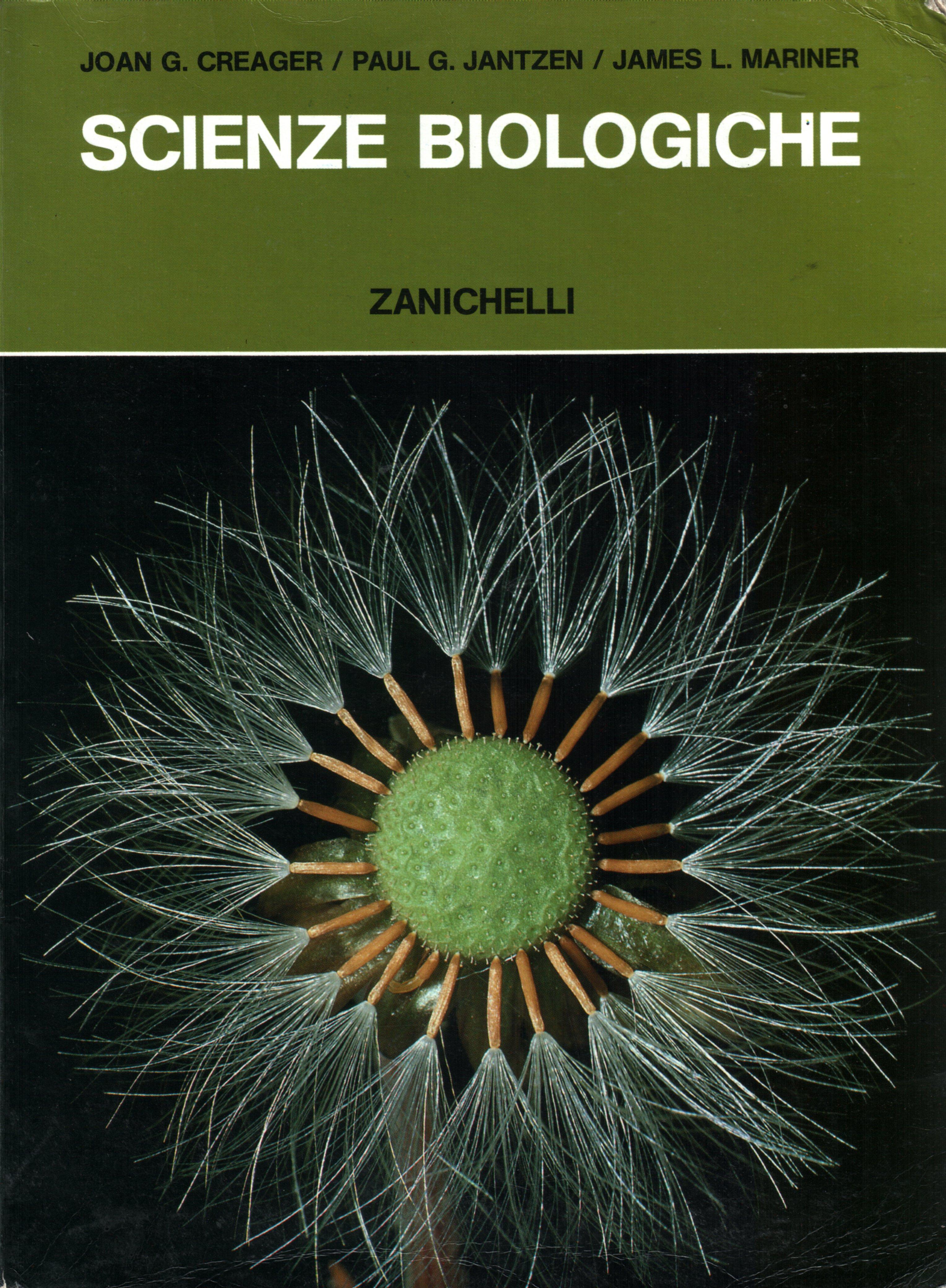Scienze biologiche