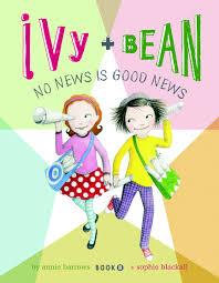 Ivy and Bean: No New...