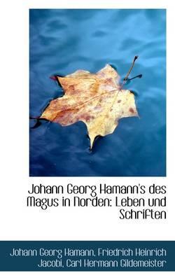 Johann Georg Hamann's Des Magus in Norden