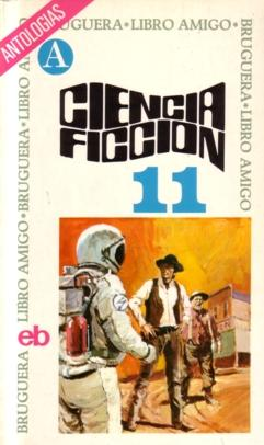 Ciencia ficción 11