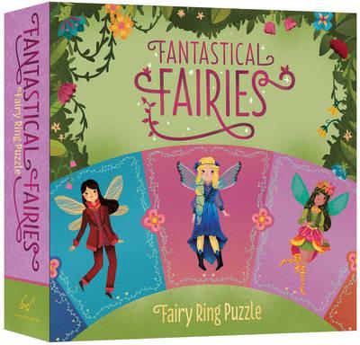 Fantastical Fairy Ri...
