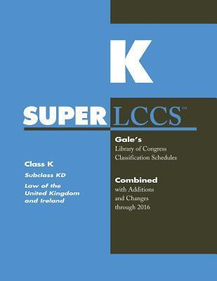 SuperLCCs 2017