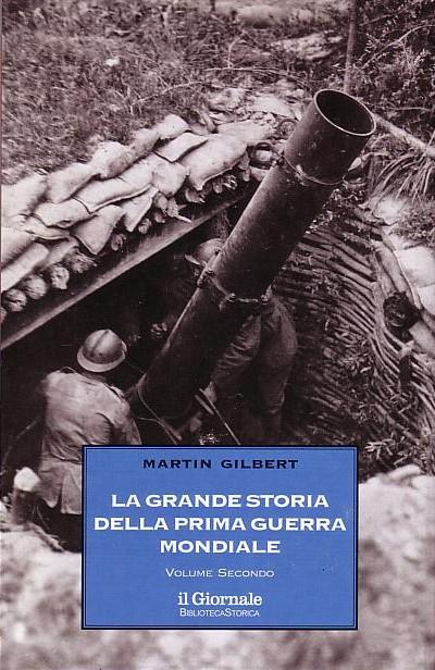 La grande storia della prima guerra mondiale - Vol.2