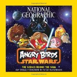 National Geographic Angry Birds Star Wars