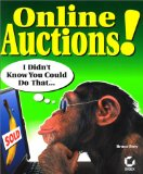 Online Auctions! I Didn't Know You Could Do That...