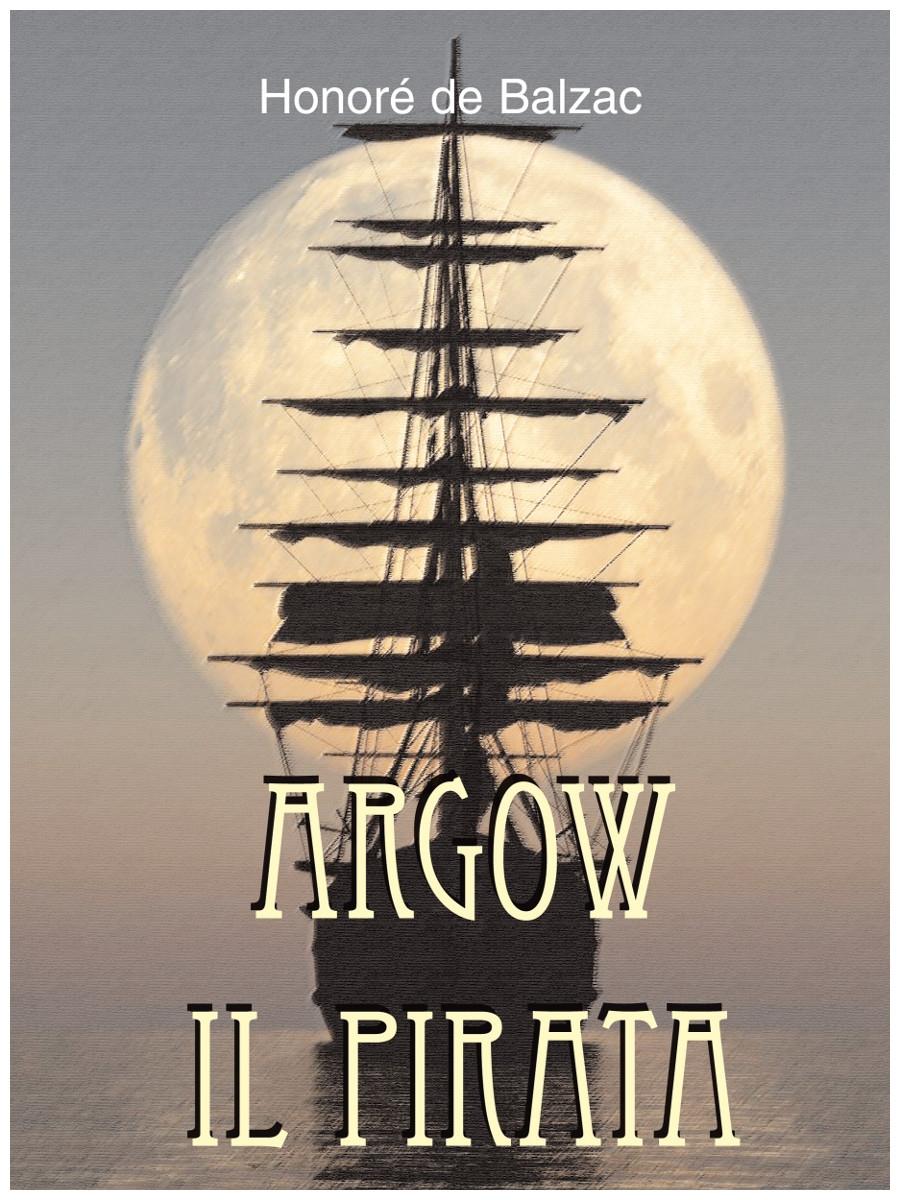 Argow il pirata