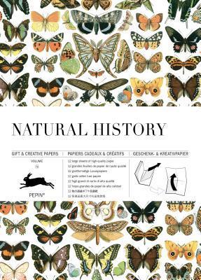 Natural History #72