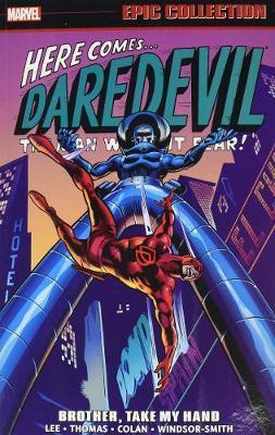 Epic Collection Daredevil 3