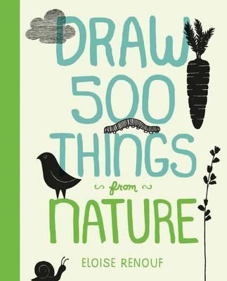 Draw 500 Things from...