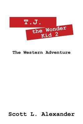 T.J. the Wonder Kid 2