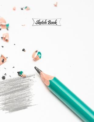 Blue Pencil Sketchbo...