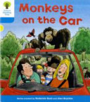 Monkeys on the Car